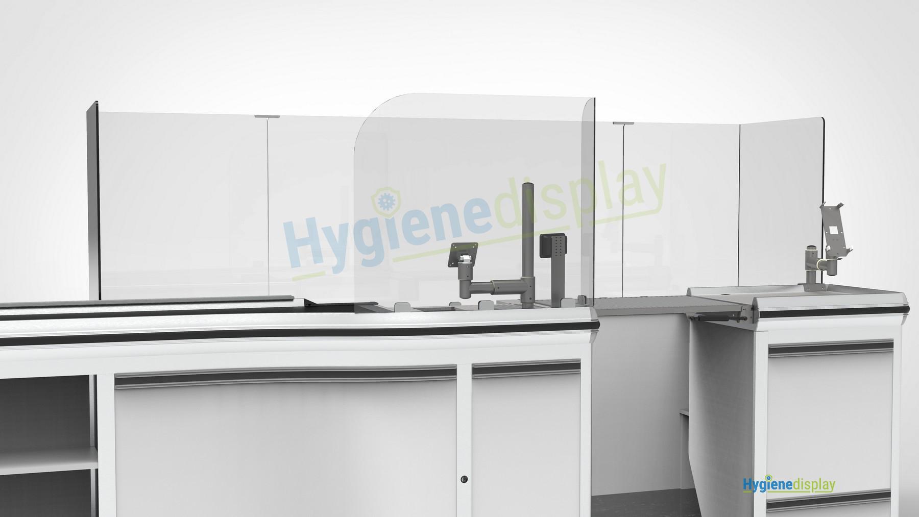 Hygieneschirme